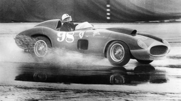 Ferrari 410S