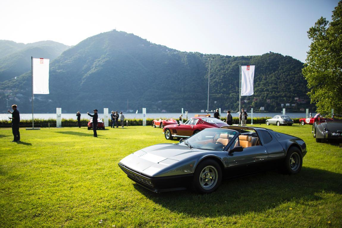 1975 Ferrari 365 GT4 Berlinetta Boxer