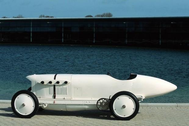 1911 Blitzen Benz