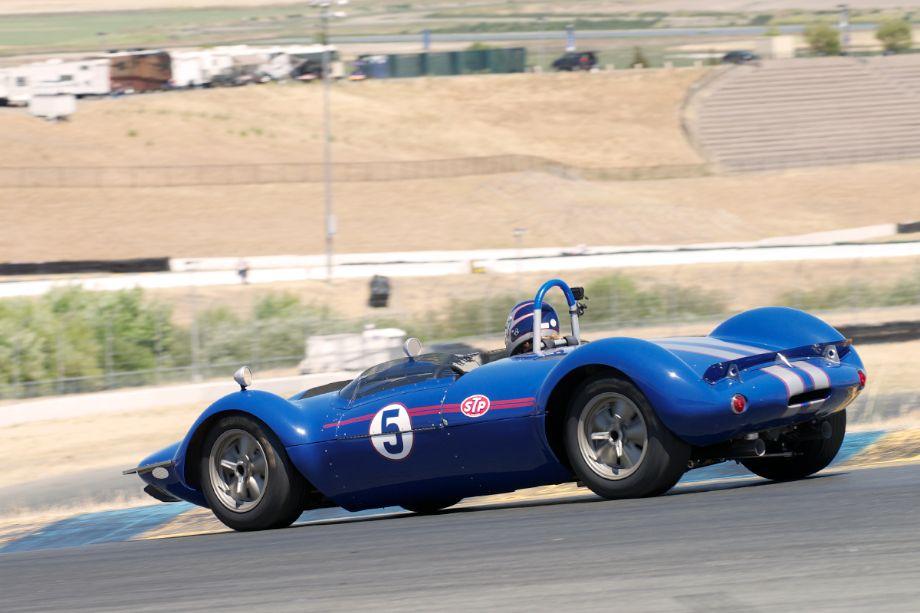 1964 Troutman and Barnes Scorpion