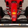 1997 Ferrari F310B F1 Ex-Michael Schumacher