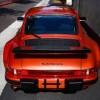 1976 Porsche 911 Turbo Carrera