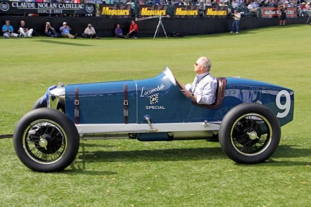1926 Miller 91 Locomobile Junior 8
