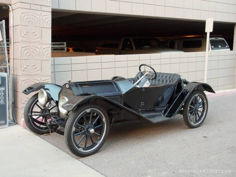 1913 Regal N Underslung Roadster