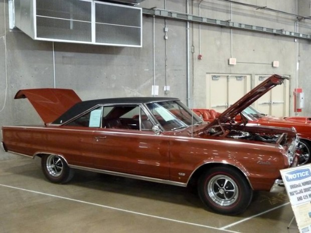 1966 Plymouth Satellite Hemi for sale