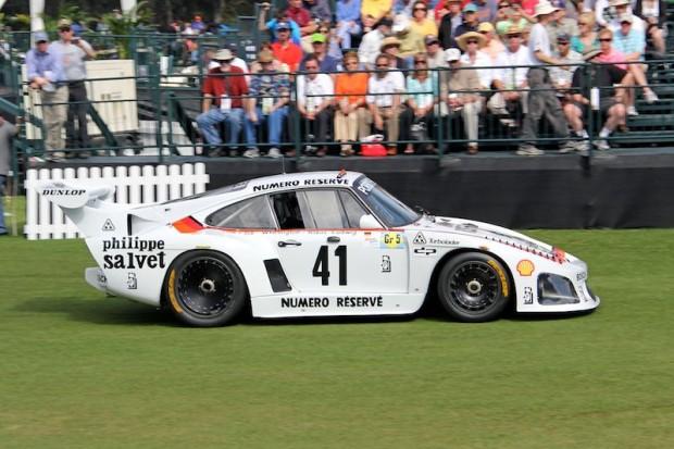 1979 Porsche 935 K-3