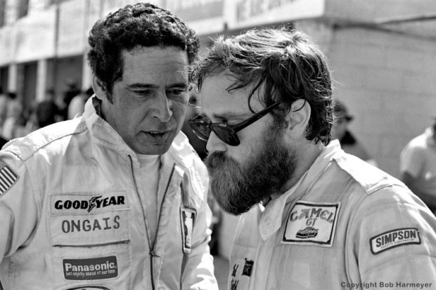 Danny Ongais, Ted Field, 12 Hours of Sebring 1982