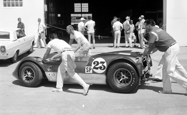 Gurney/Grant Lotus 19J