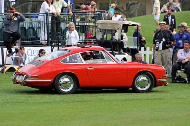 1963 901 Prototype