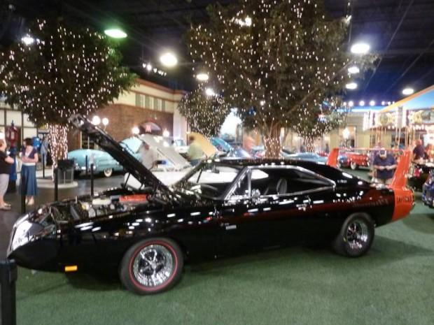 1970 Dodge Charger R/T Daytona Cloke
