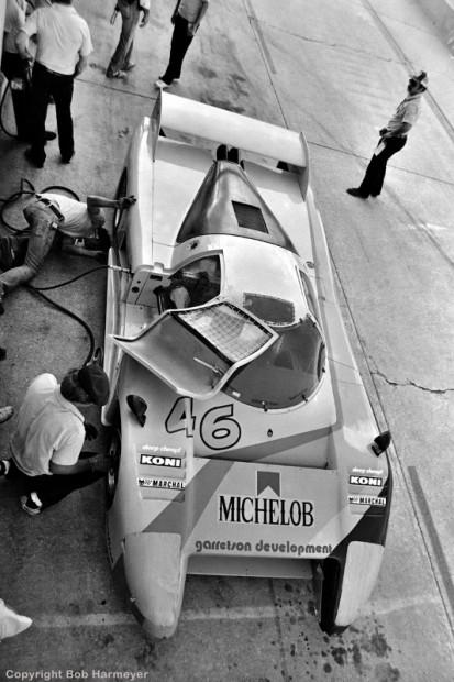 March 82G, 1982 Sebring 12 Hours