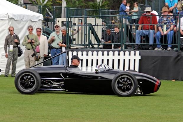 1961 Lotus Formula Junior,