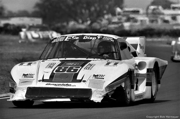 Porsche 935, 1983 Sebring 12 Hours