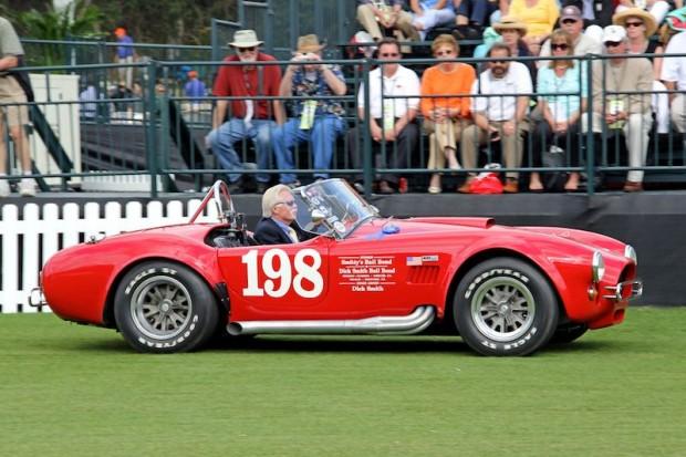 1965 Shelby Cobra 427 Semi-Competition