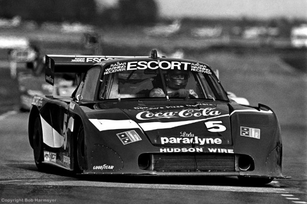 Coca-Cola Porsche 935, 1984 Sebring 12 Hours