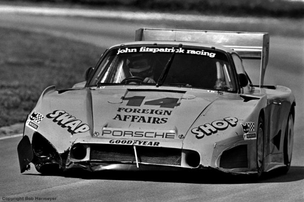 Porsche 935, 1984 Sebring 12 Hours
