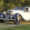 1935 Bentley 3 1/2-Litre Sports Saloon (photo: Pawel Litwinski)