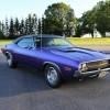 1970 Dodge Hemi Challenger RT/SE