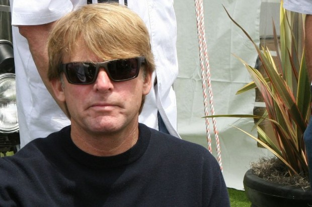 We who saw him ride, from local dirt to international pavement, know there have been few to match the racing talent and gentlemanly manner of Wayne Rainey, seen here again at the 2011 Quail Motorcycle Gathering.
