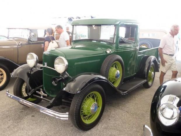 1932 Ford Model 18 Pickup