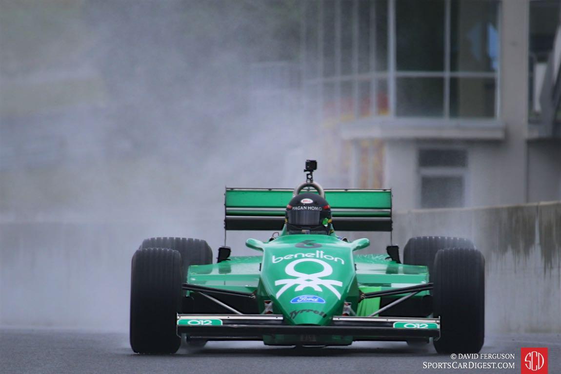 James Hagan, 80 Tyrrell 011