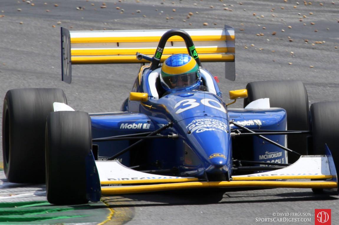 Marc Giroux, 97 Lola T97/20