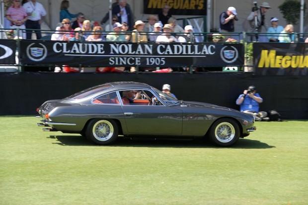 1966 Lamborghini 350