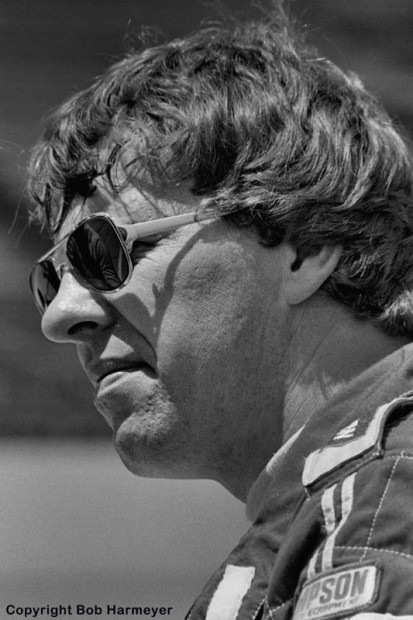 Jerry Sneva finished 10th in his McLaren M16A 1/Offenhauser TC and was the Rookie of the Year in 1977.