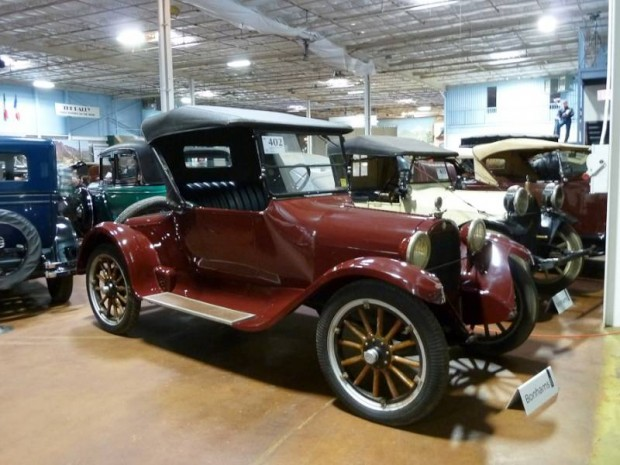 1922 Dodge First Series Roadster