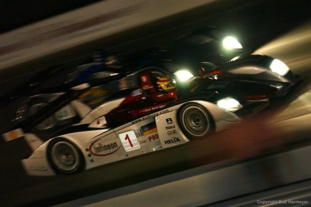 Audi R8, 2002 Sebring 12 Hours