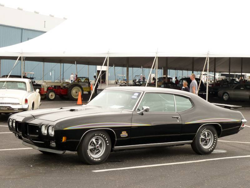 Auctions America Auburn Fall 2012  U2013 Auction Report