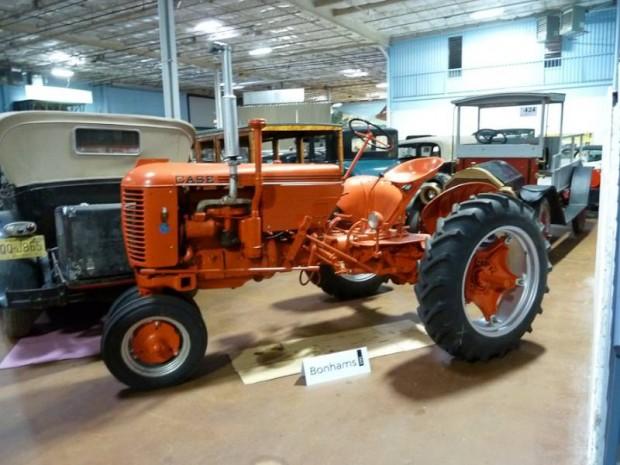 1948 Case VAC Farm Tractor