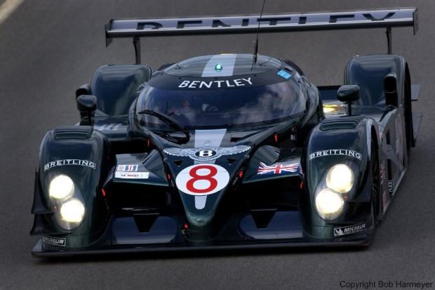 Bentley Speed 8, 2003 Sebring 12 Hours