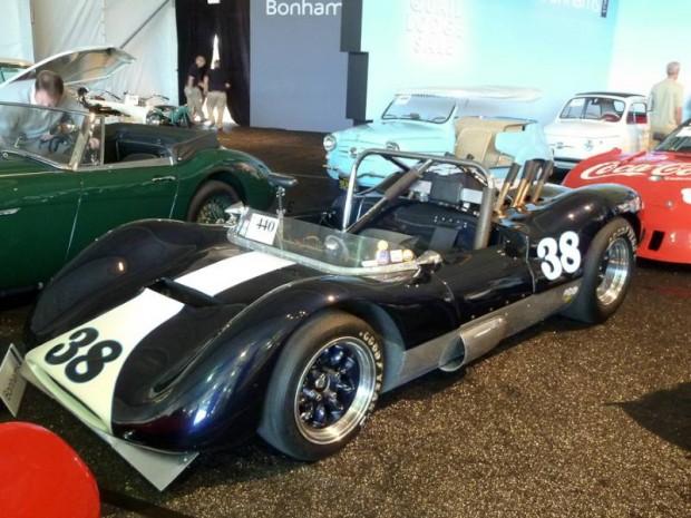 1964 Huffaker-Genie Mark Ten USRRC