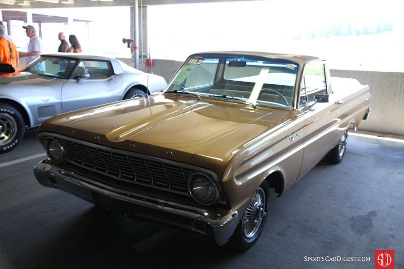 1964 Ford Falcon Ranchero Pickup