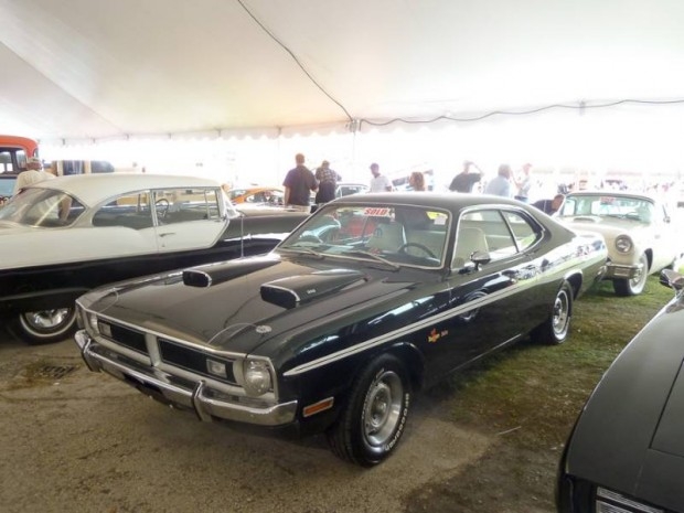 1971 Dodge Demon 2-Dr. Sedan