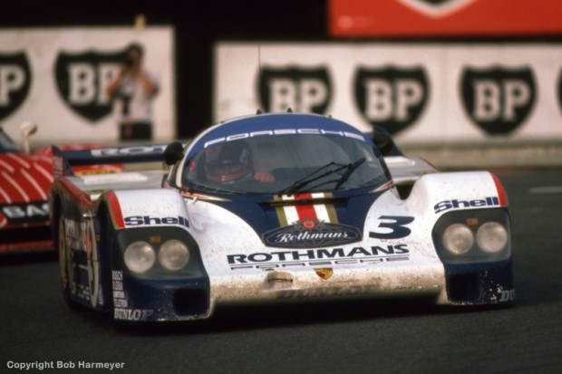 1982 24 Hours of Le Mans