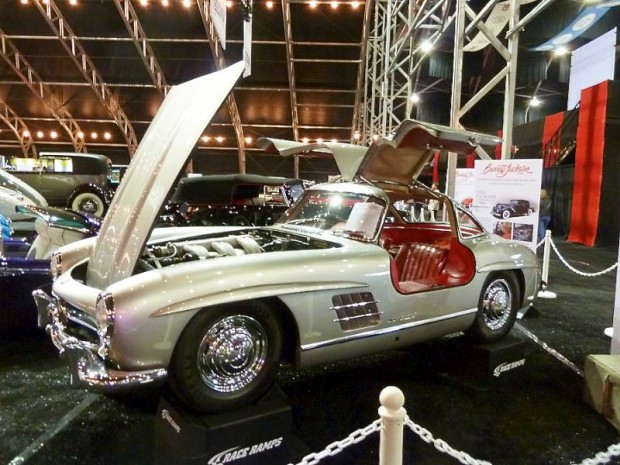 1954 Mercedes-Benz 300SL Gullwing for sale