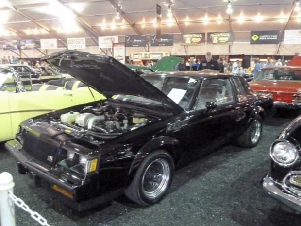 1987 Buick GNX 2-Dr. Hardtop