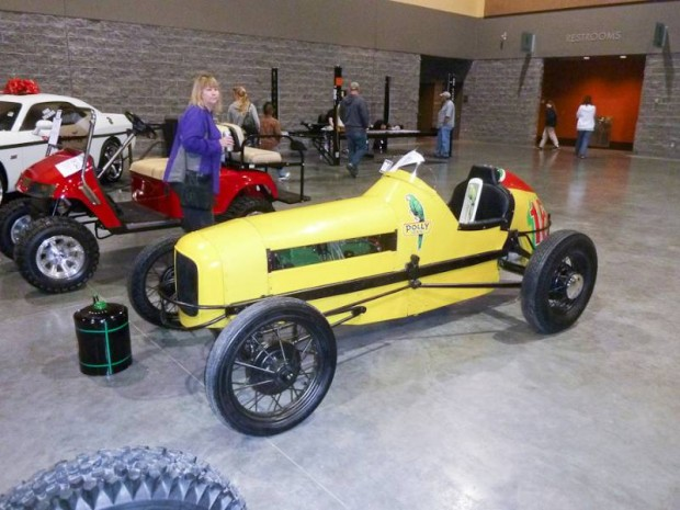 Branson Collector Car Spring 2013 Auction Report