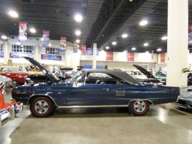 1966 Dodge Coronet 500 Hem
