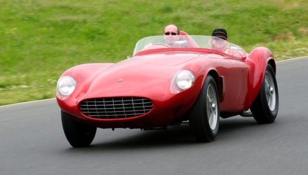 Bucci Alfa Romeo Special