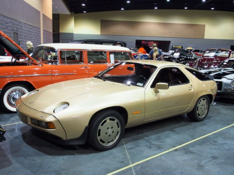 1980 Porsche 928 Coupe
