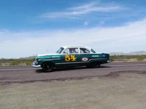 1954 Dodge Meadowbrook