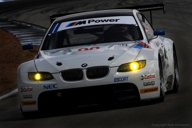 BMW M3, 2009 Sebring 12 Hours