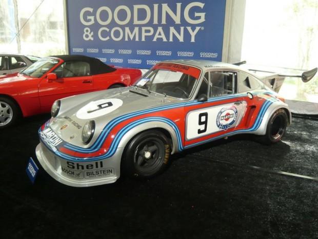 1974 Porsche 911 Carrera RSR Turbo 2.14 for sale