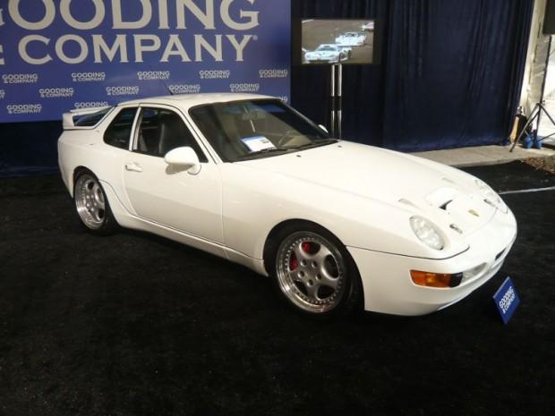 1994 Porsche 968 Turbo S Coupe for sale