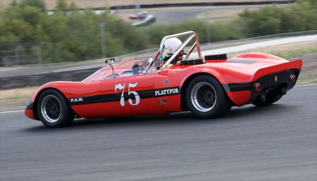 1964 Platypus Porsche