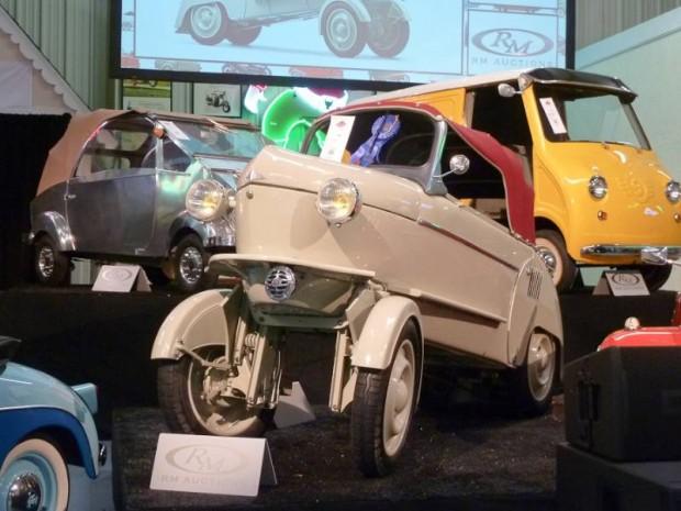 1951 Reyonnah Roadster