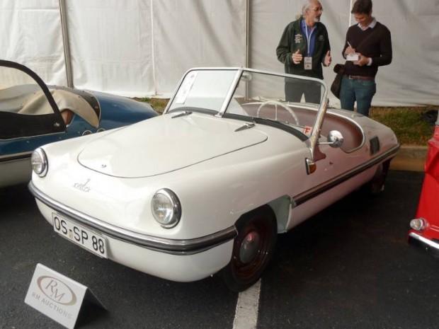 1956 B.A.G. Spatz Roadster